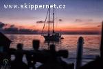Dovolená na moři s kurzem v pohodlí lodi