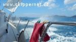 Plavba a kurz kolem Dánska