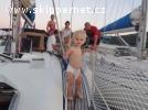 Rodinná plavba s programem